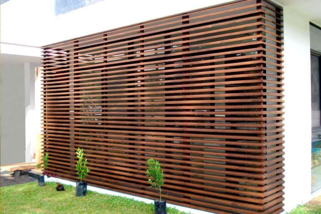 Arctic Forest Products Inc Louvers